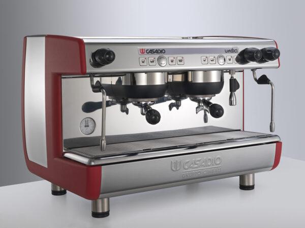 Máy pha cà phê Casadio Undici A2